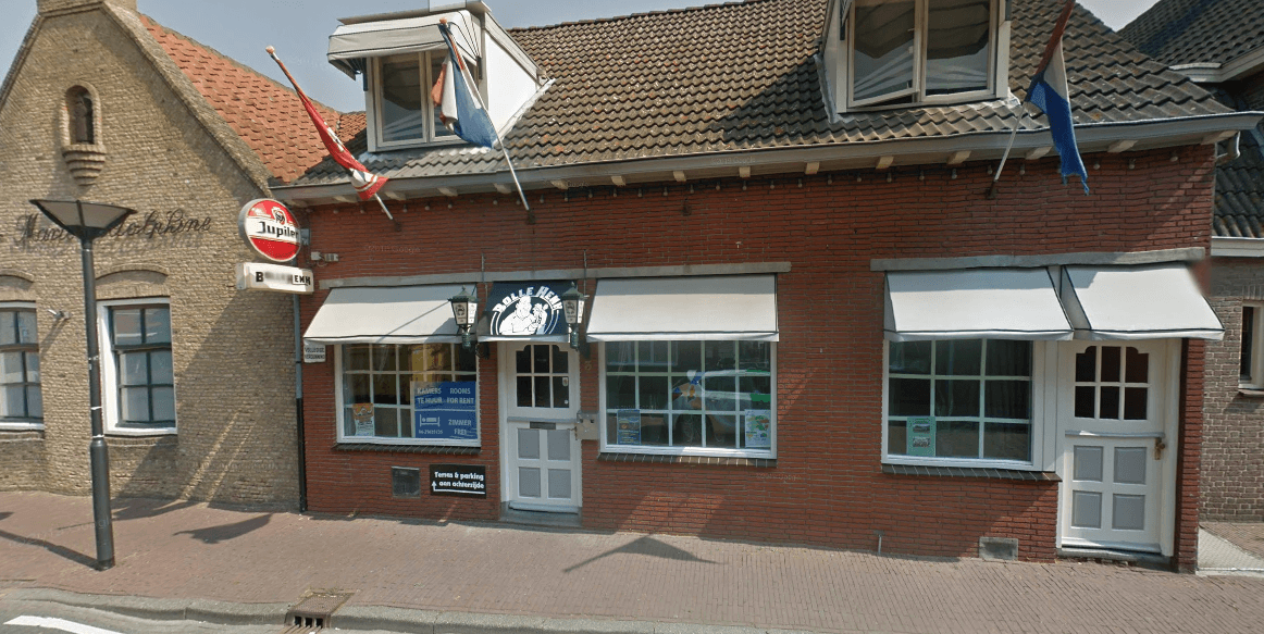 Bolle Henk
