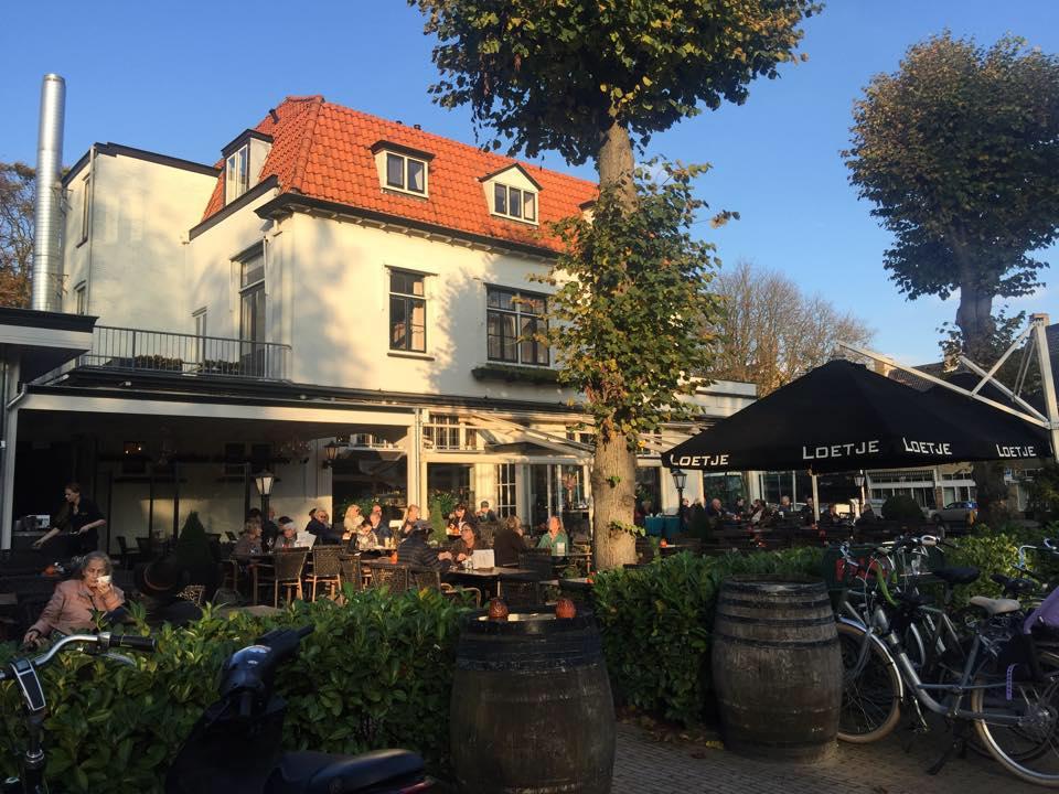 Restaurant Loetje - Overveen