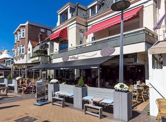 Grandcafe Rabbel