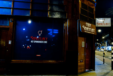 Erotisch Café Sameplace