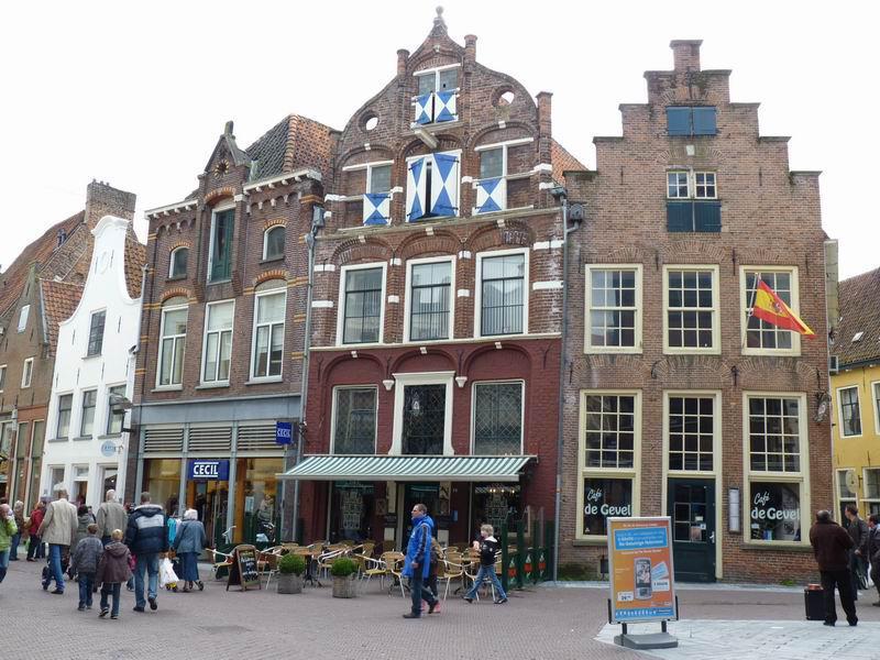 Café Old Dutch - Zutphen