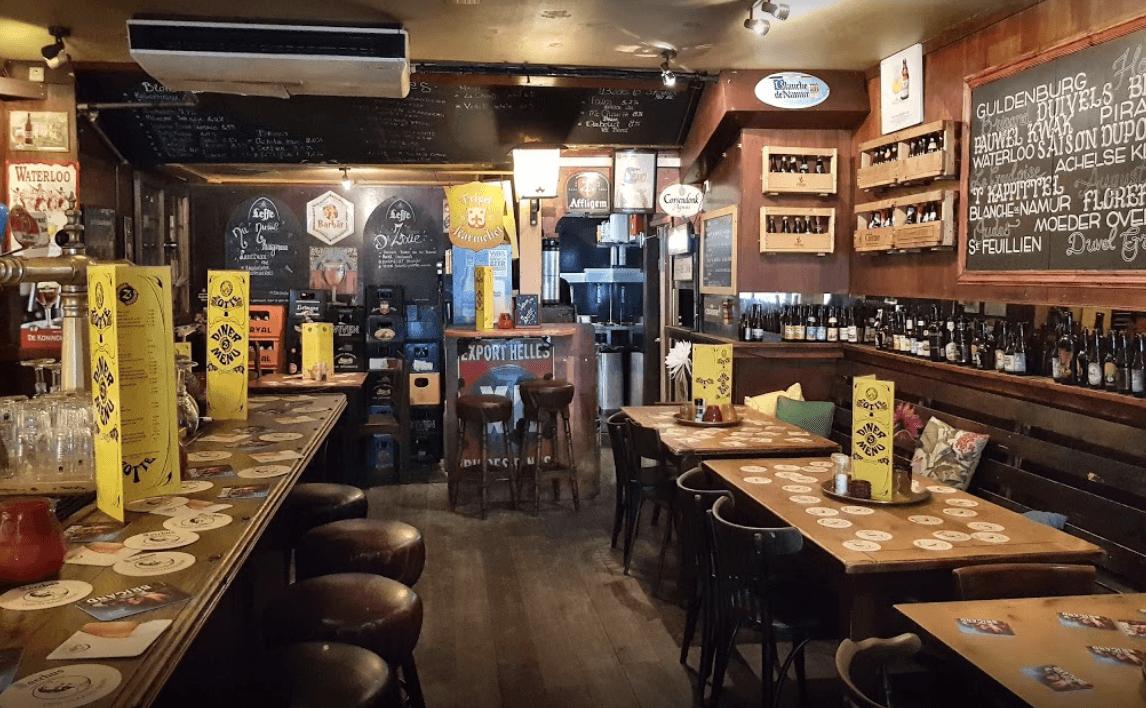 Café De Zotte